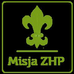 Misja ZHP