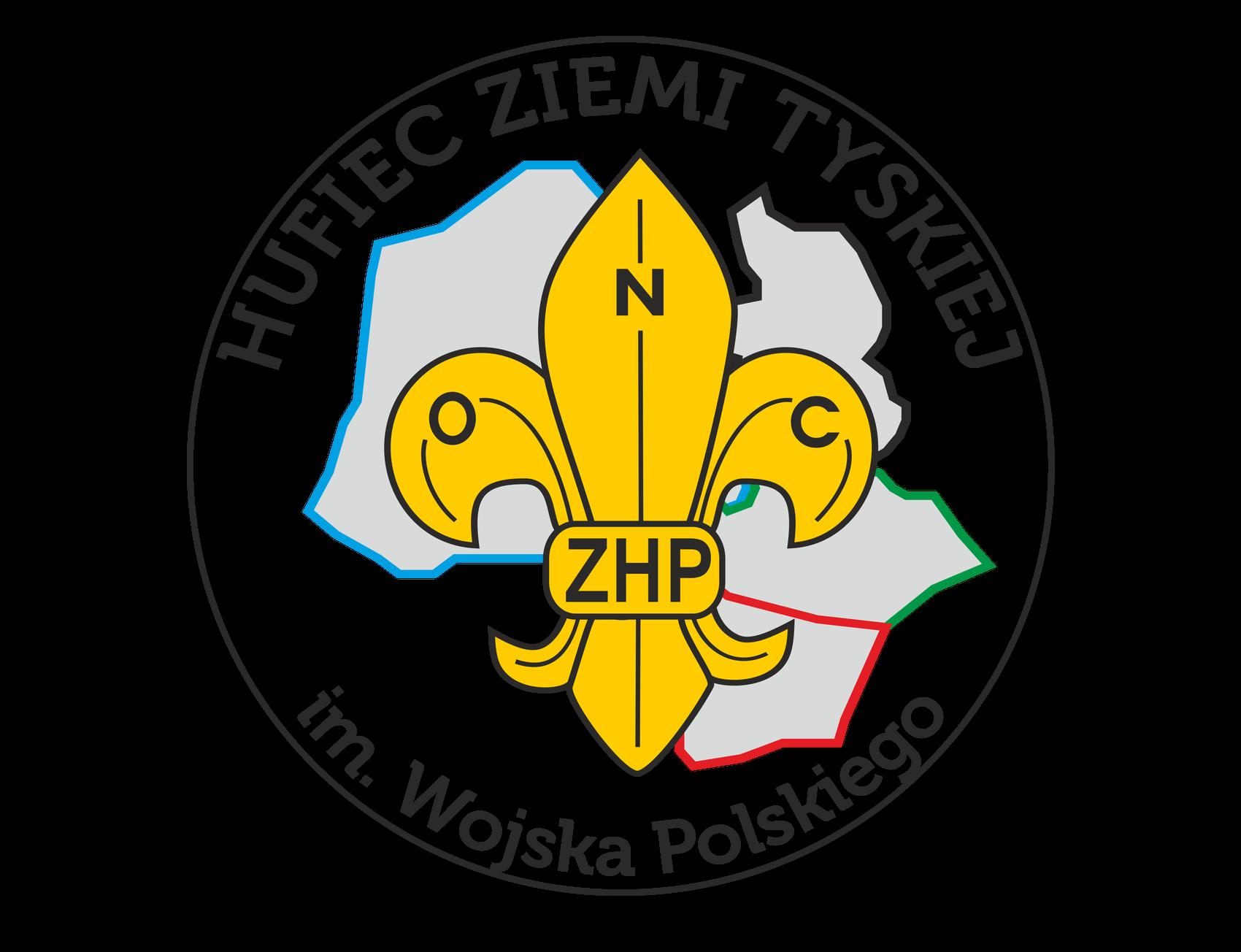 ZHP Hufiec Ziemi Tyskiej